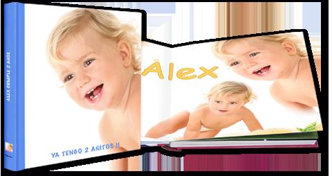Livre Photos Maxi en Papier Photographique