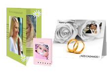 Cartes d´invitation