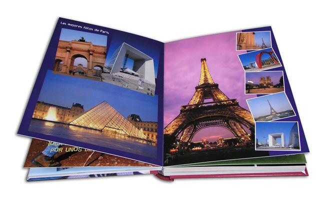 Livre Photos Numérique